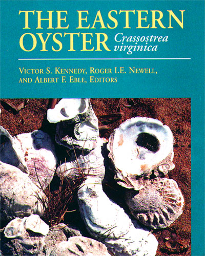 Cover image of The Eastern Oyster: Crassostrea virginica
